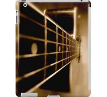 SOLD - CARAMEL DELIGHT iPad Case/Skin