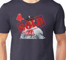 Chris Sale Sold Unisex T-Shirt