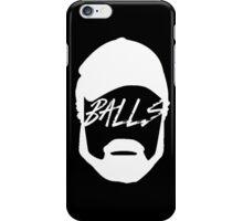 Bobby Balls iPhone Case/Skin