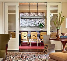 Interior Decorator NYC by gissler