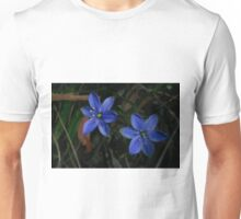 The Stars Are Out Unisex T-Shirt