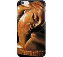 Twilight (Sculpture) iPhone Case/Skin