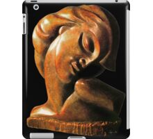 Twilight (Sculpture) iPad Case/Skin