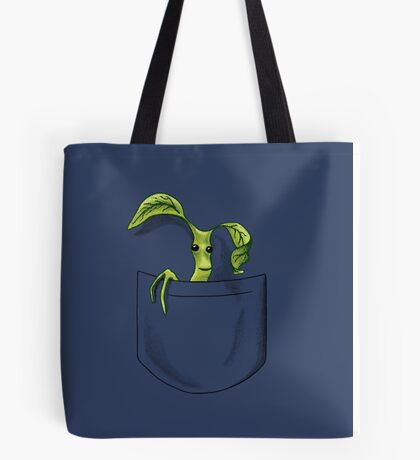 Pickett Pocket Tote Bag