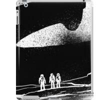 Alien 35th Anniversary iPad Case/Skin