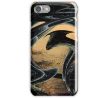 transition....flyers now walkers iPhone Case/Skin