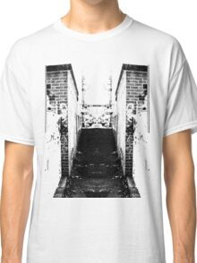 Alleyway and Alleyway Classic T-Shirt