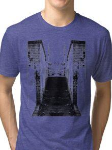 Alleyway and Alleyway Tri-blend T-Shirt