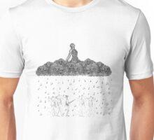 Rainy Girl Unisex T-Shirt