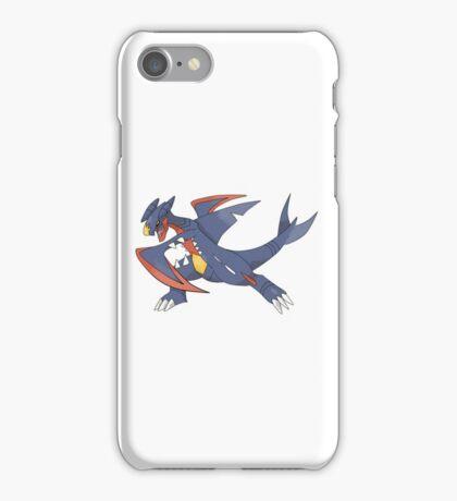 Mega Garchomp iPhone Case/Skin