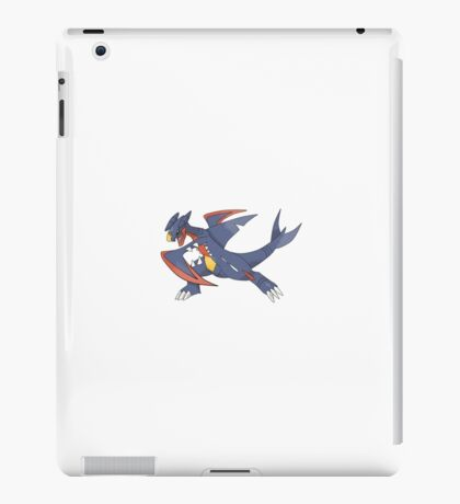 Mega Garchomp iPad Case/Skin