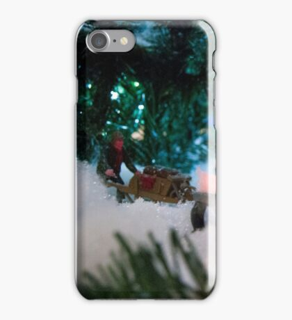 The Fire is so Delightful iPhone Case/Skin
