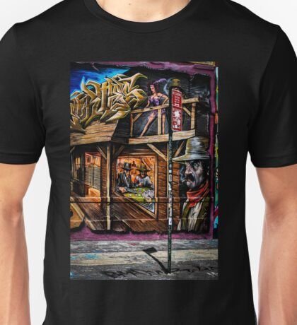 High Noon Unisex T-Shirt