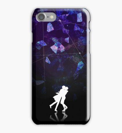 YOI-victuri: kiss (w/o word) iPhone Case/Skin
