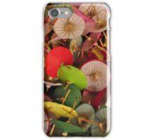 Paper Umbrella's iPhone Case/Skin