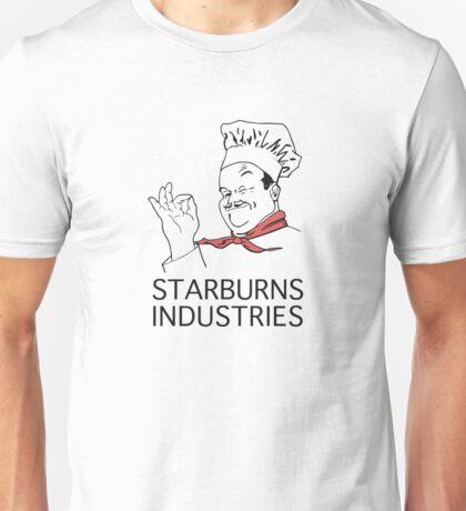 Starburns Industries Unisex T-Shirt