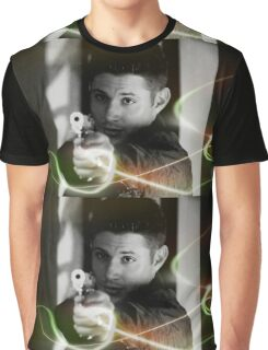 DEAN  Graphic T-Shirt