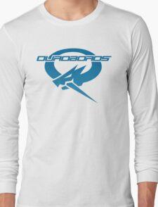 Ouroboros Logo Long Sleeve T-Shirt