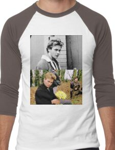 River Phoenix Men's Baseball ¾ T-Shirt