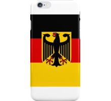 Germany Flag Iphone/Samsung Cases iPhone Case/Skin