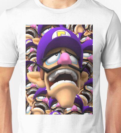 WALUIGI LOSE Unisex T-Shirt