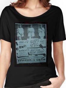 Aleka's Attic Women's Relaxed Fit T-Shirt