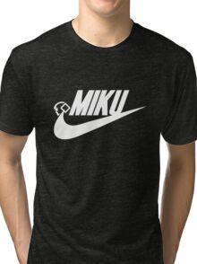 MIKU Tri-blend T-Shirt