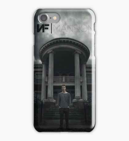 NF MANSION IPHONE CASE iPhone Case/Skin