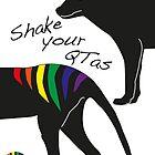 Shake Your QTas by QTas