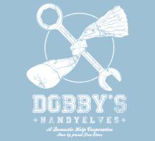 Dobby's Handyelves Kids Tee