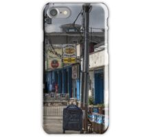 Salisbury by the Sea iPhone Case/Skin
