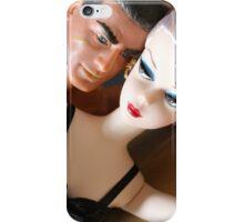 Seduced by Barbie iPhone Case/Skin