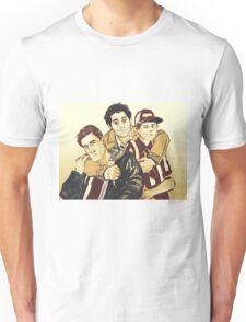 Three brothers T-Shirt