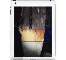 Drum crash iPad Case/Skin