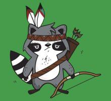 Apache The Raccoon Kids Clothes