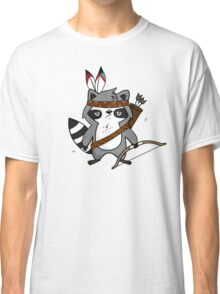 Apache The Raccoon Classic T-Shirt