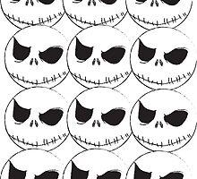 Jack Skeleton by broganroselynde
