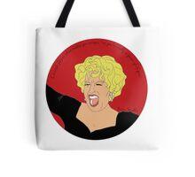 Love Bette Tote Bag