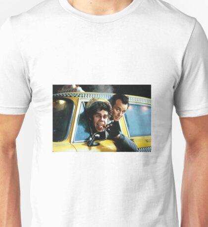 Scrooged Unisex T-Shirt