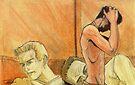 Jealousy by Ivan Bruffa