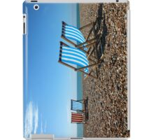 Summer on Brighton Beach iPad Case/Skin