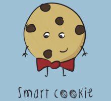 Smart Cookie Baby Tee