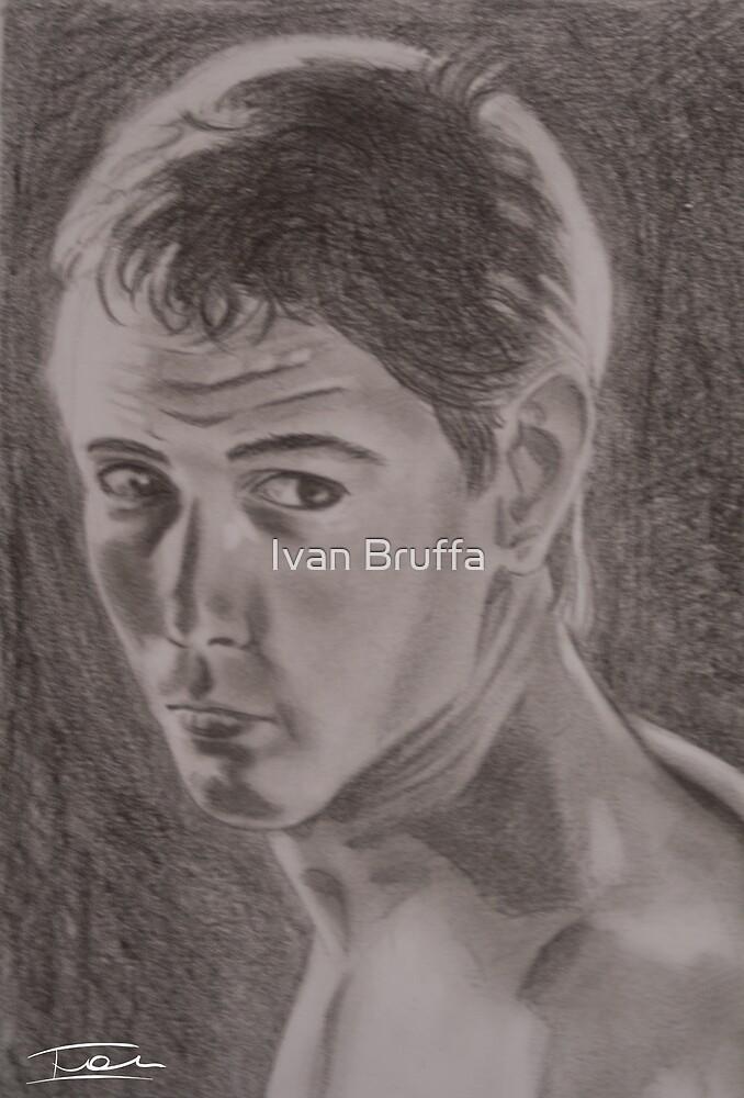 Sean Faris by Ivan Bruffa