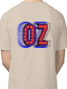 OZ Classic T-Shirt