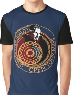 Doctor Strange Graphic T-Shirt
