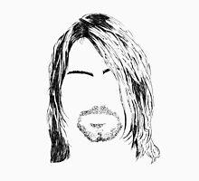 Kurt Cobain Unisex T-Shirt