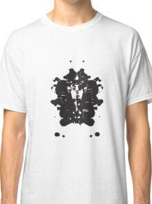 Inkblot Pharaoh  Classic T-Shirt