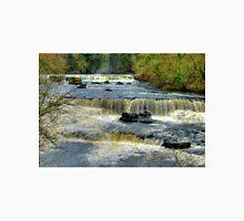 Upper Falls Aysgarth 2 - HDR Unisex T-Shirt