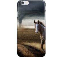 Praire Wind iPhone Case/Skin