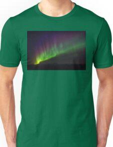 Flash of the Night Sky Unisex T-Shirt
